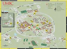 Umbc Map My blog