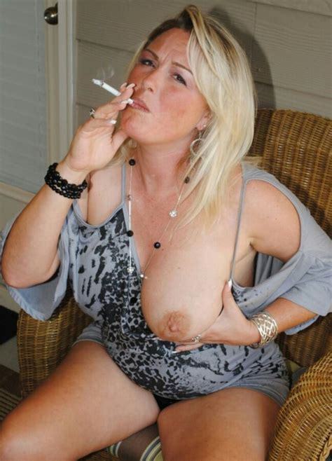 Mature Smoking Fetish Sex