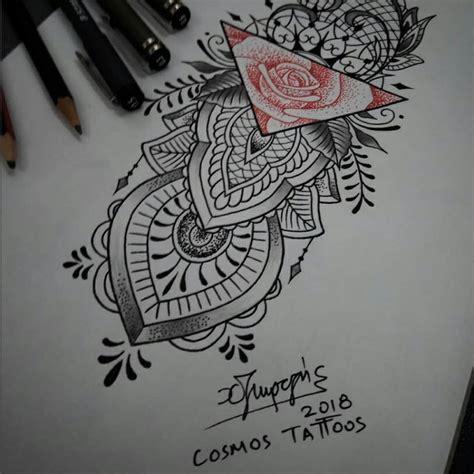 custom designs chris cosmos tattoo studio limassol cyprus