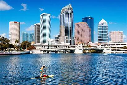 Tampa Cities Staycation Bay Things Florida Fl