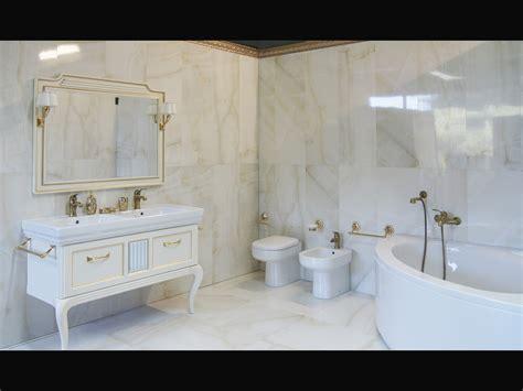 bagno elegante classico bagno classico moderno contemporaneo oro imperiale