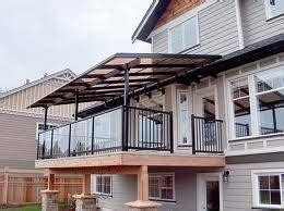 coperture terrazze in vetro coperture per terrazze pergole tettoie giardino