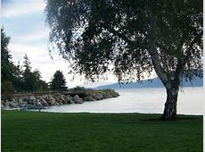 Bellingham, WA Marine Park photo, picture, image