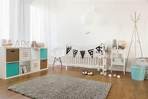 comment decorer la chambre de bebe 29 bonnes idees With comment decorer chambre bebe