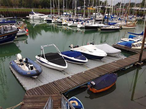 Floating Boat Dock Parts by Floating Docks Kirk Marine