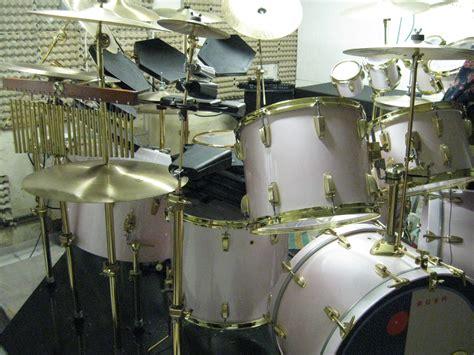 alessandros replica drums