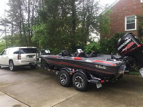 Bass Cat Boats Owners Forum by My New Eyra Bass Cat Boats