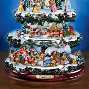 disney tabletop tree