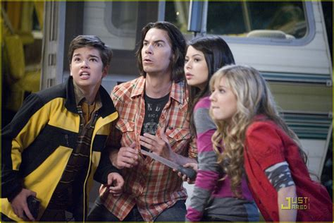 Galleryibelieve In Bigfoot Icarly Wiki Fandom Powered