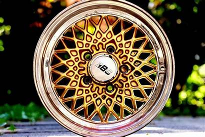 Alloy Wheels Send