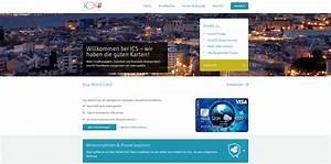 Santander 1plus Visa Card Abrechnung : ics visa world card 1 geld ratgeber ~ Themetempest.com Abrechnung