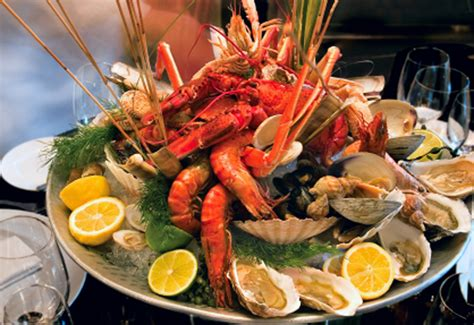 abc cuisines inspire pattaya every wednesday seafood at