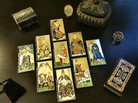 tarot cards wallpaper gallery
