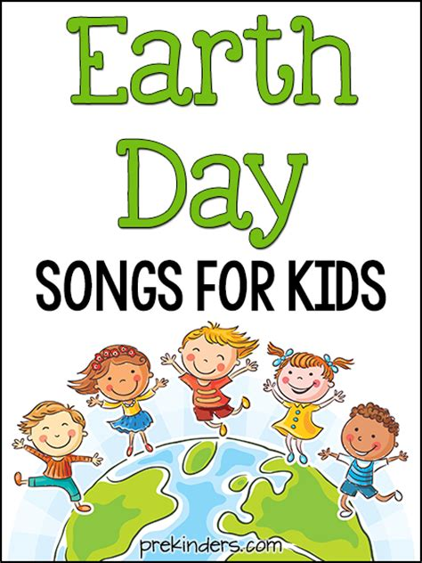 preschool earth day songs earth day songs for prekinders 827