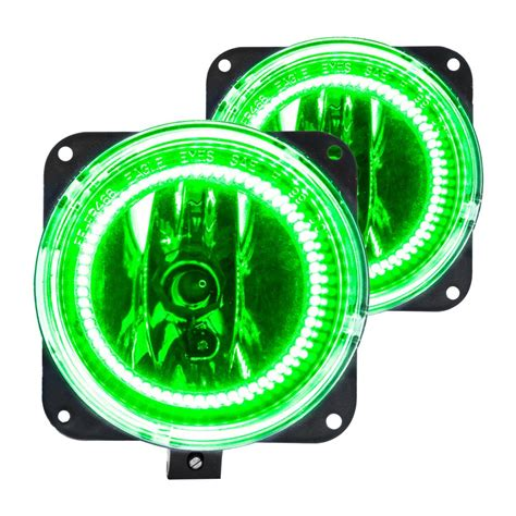 Oracle Light by Oracle Lighting 174 8175 004 Factory Style Fog Lights With