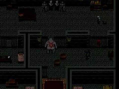 Sí, esto es un logo. RPG MAKER XP juego de terror: el misterio de la oscuridad ...