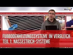 Fließestrich Als Ausgleichsmasse : selfio d nnschicht fu bodenheizung verlegen doovi ~ Michelbontemps.com Haus und Dekorationen