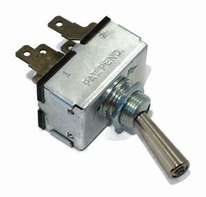 Pto Switch For Cub Cadet 725