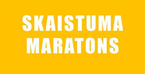 Skaistuma maratons | mesoestetic