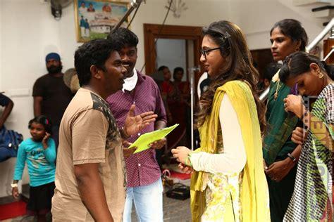 Rekka Tamil Movie Shooting Spot Gallery
