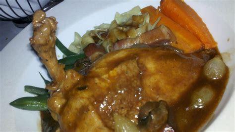 le coq cuisine le coq au vin restaurant befitting initiation to