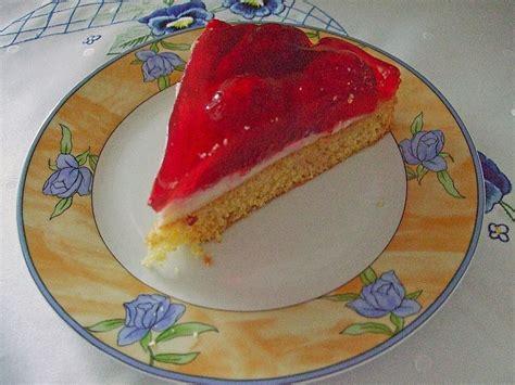 kuchen fur erdbeer pudding fur kuchen appetitlich foto für sie