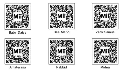 Want Some Miis For That Miiverse Of Yours?