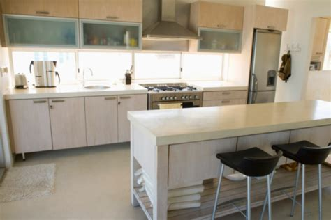 contemporary kitchens picture   ImprovementCenter.com