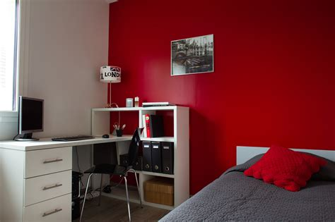 les meilleurs couleurs pour une chambre a coucher chambre blanc gris et