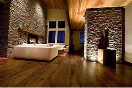 Stone House Design Ideas Plank Ceiling Interior Modern Home Design Ideas With Stone Walls Dec