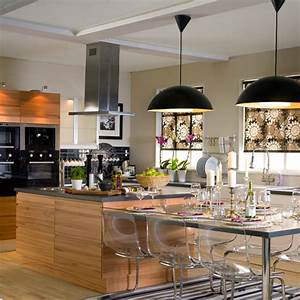 Kitchen island lighting ideas kitchen lighting ideas for for Lighting for kitchens ideas