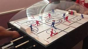 Fitfab  Best Bubble Hockey Table