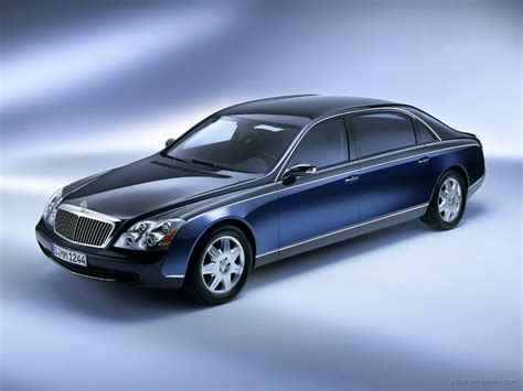 Maybach 62 2003-2012 Review (2017) | Autocar