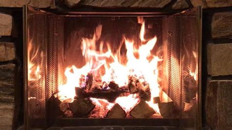 stunning fireplace mp relaxing white noise