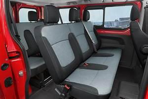 Opel Vivaro Combi : opel vivaro b combi variant detailed priced from 30 327 in germany autoevolution ~ Medecine-chirurgie-esthetiques.com Avis de Voitures