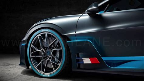 Divo price is up ? Bugatti Divo sportscar priced at approx Rs 41 crores - Top speed 380 kmph