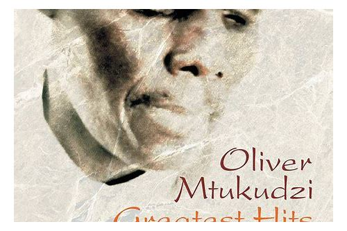 baixar oliver mtukudzi mp3lio download