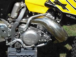 99 U0026 39  Rm250   1990 Cr500 Conversion - Page 2