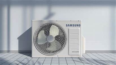 Samsung Air Conditioner Wind Cool Comfortable Helps