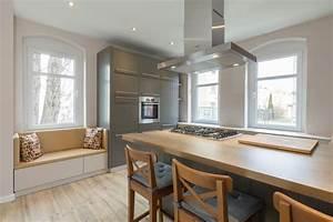 Moderne Landhausküche Weiß : 3 kreative und innovative ideen f r die gestaltung ihrer neuen k che ~ Sanjose-hotels-ca.com Haus und Dekorationen