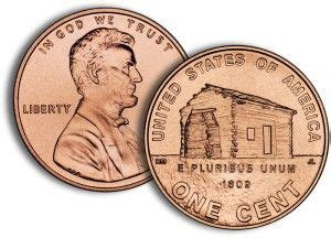 lincoln log cabin penny penny penny values lincoln logs