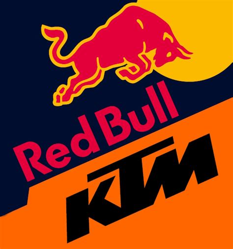 Red Bull Ktm Logo Pictures To Pin On Pinterest