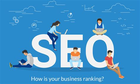 business search engine optimisation what is seo and why does my business need an seo strategy