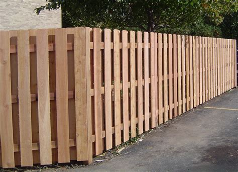pics of fences chicago wood fences archives chicago fence company blog sp fence