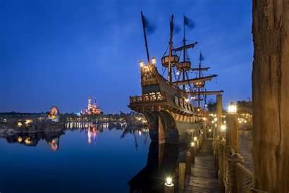 Disneyland Shanghai Disney Opening Grand Special Wallpapers