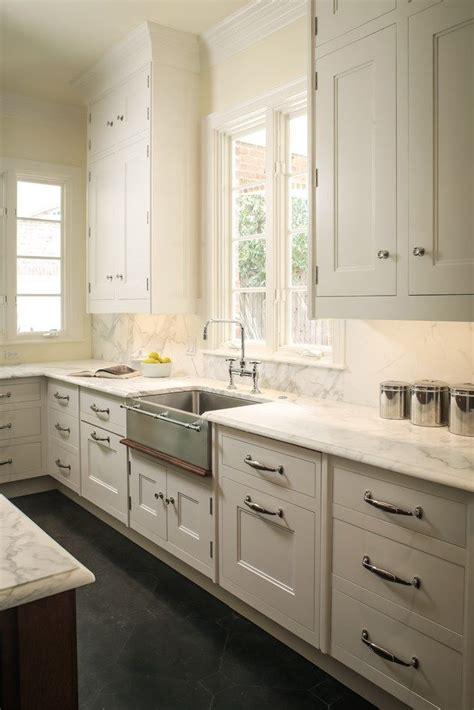 kitchen with backsplash best 20 stainless farmhouse sink ideas on 6549