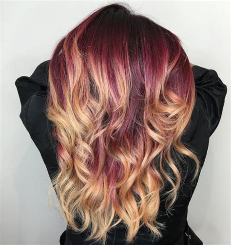 balayage hair coloring 33 of the best balayage hair color ideas for 2018