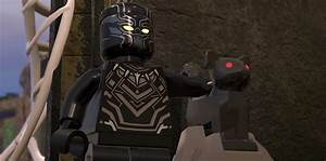Tour Chronopolis In The New LEGO Marvel Super Heroes 2 ...