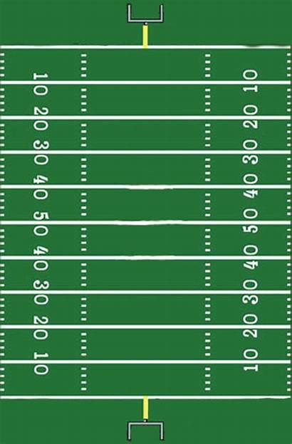 Football Clipart Field Clip Clipartion