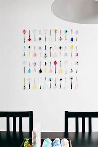 best 25 kitchen wall art ideas on pinterest kitchen With kitchen colors with white cabinets with metal tree wall hanging art